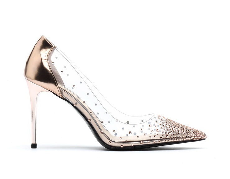 STACCATO Shiny Sparkle 3 Pink