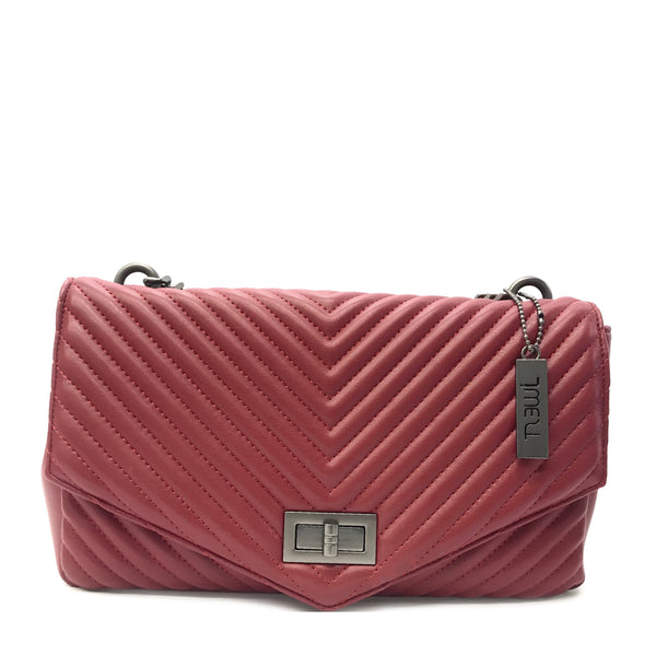 JWEST Medium Shoulder yls Red
