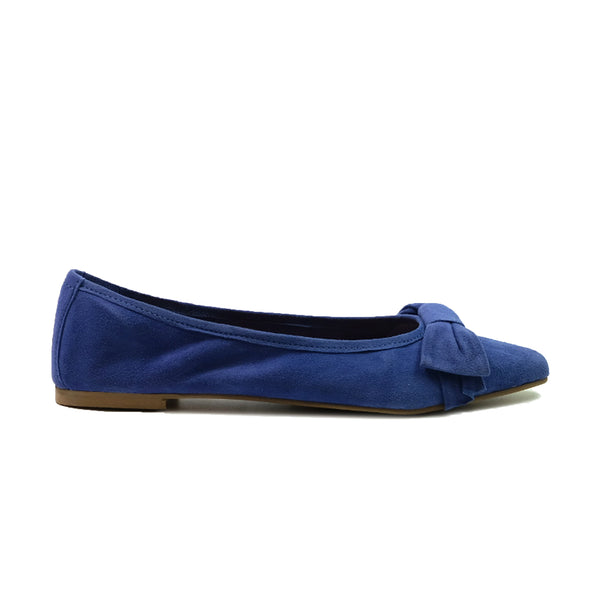 JWEST Euro Bow Pump A01031WP Blue