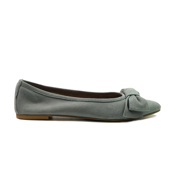 JWEST Euro Bow Pump A01031WP Grey