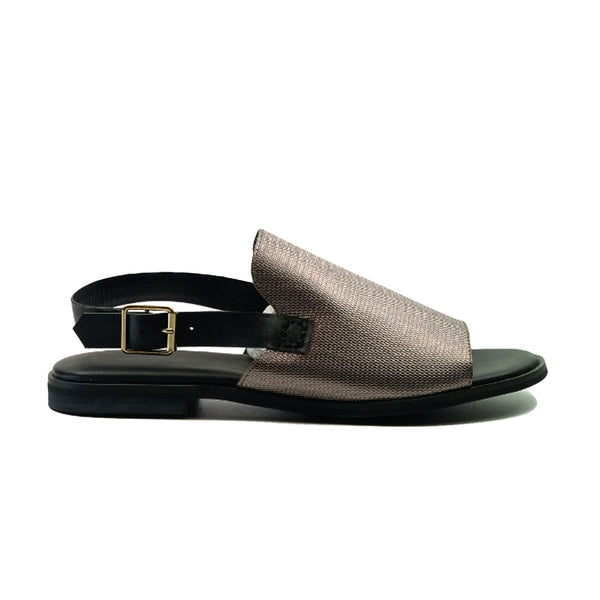 JWEST Maddley Sandals A8C4351E Pewter