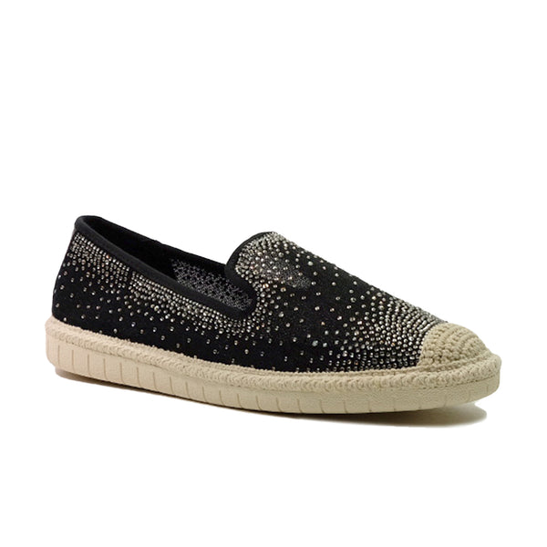 STACCATO Summer Port Espadrilles C02031CE Black