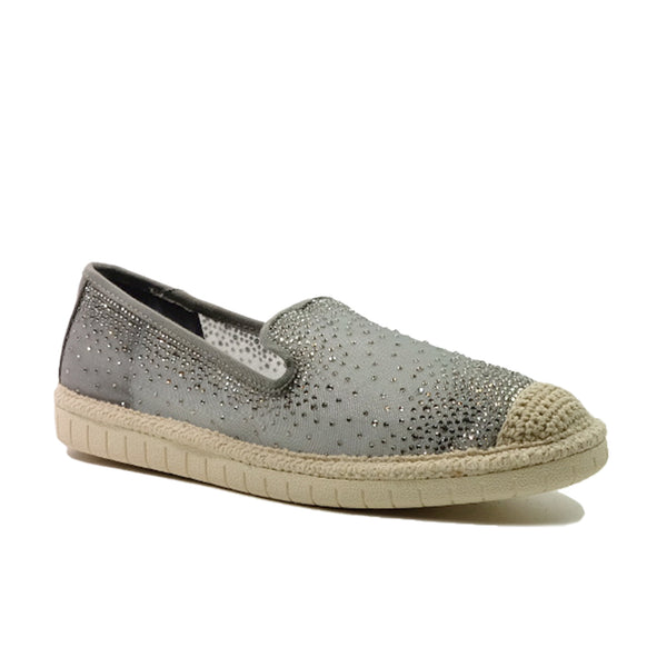 STACCATO Summer Port Espadrilles C02031CE Grey