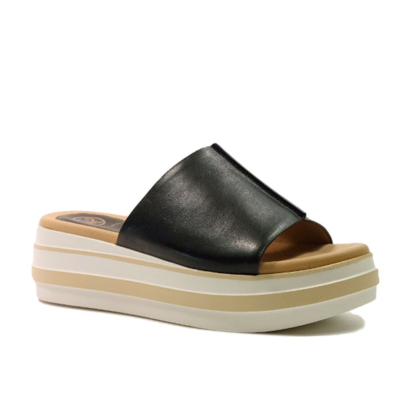 STACCATO Casual Wedge C02151CW Black