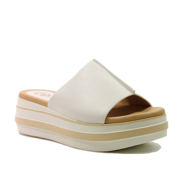 STACCATO Casual Wedge C02151CW White