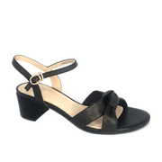 STACCATO Casual Heel Black