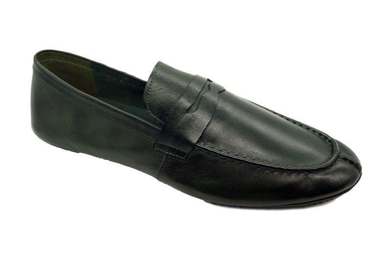 I18 Soft Flex Loafer Black