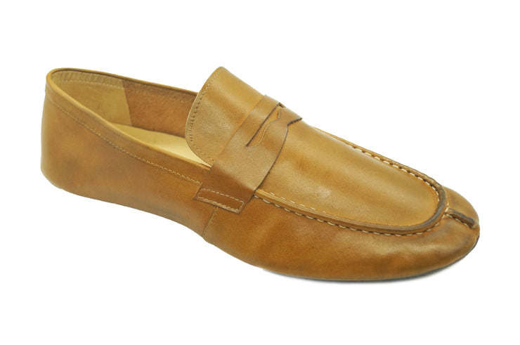 I18 Soft Flex Loafer Yellow