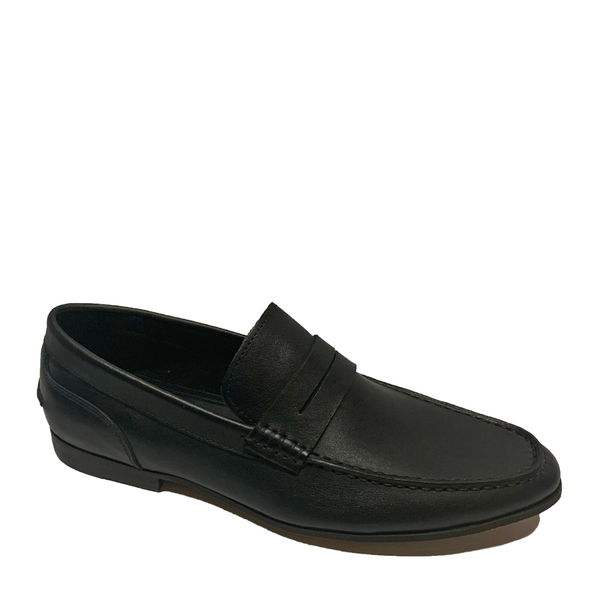 PASSPORTE I18 Smart Loafer Black