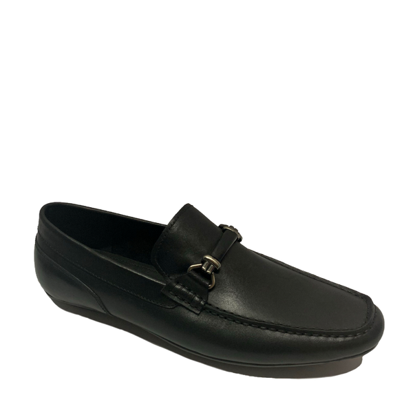 PASSPORTE I18 Smart Loafer Casual Wear Black