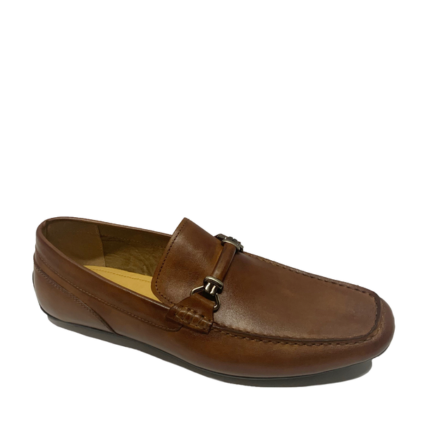 PASSPORTE I18 Smart Loafer Casual Wear Tan