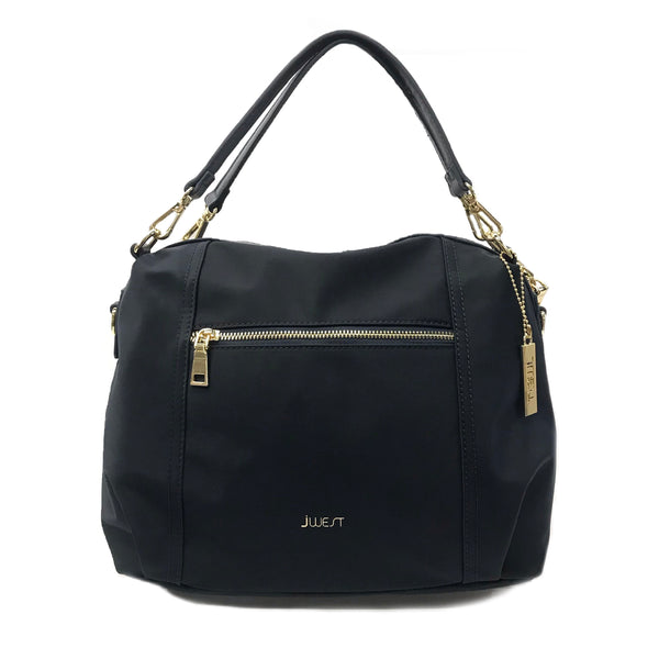 JWEST HB Medium Should Bag Navy