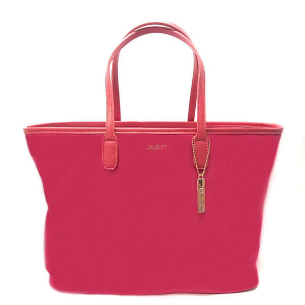 JWEST HB Big Tote Bag Pink