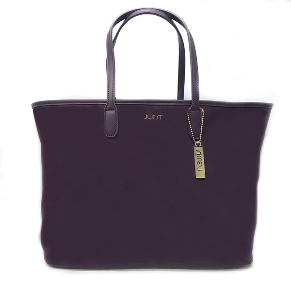 JWEST HB Big Tote Bag Purple