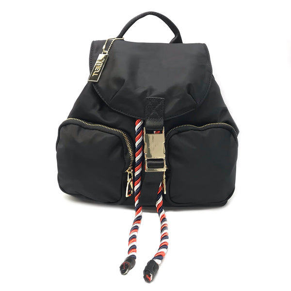 JWEST HB Backpack Black