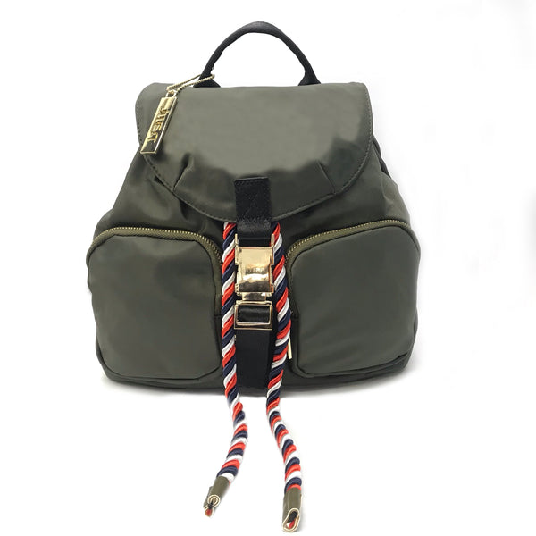 JWEST HB Backpack Khaki