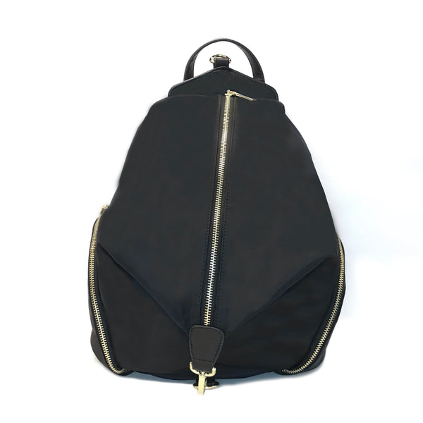 JWEST HB Backpack Special Black