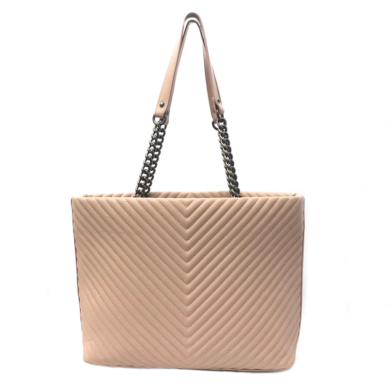 JWEST HB Big Tote Bag 3 Pink