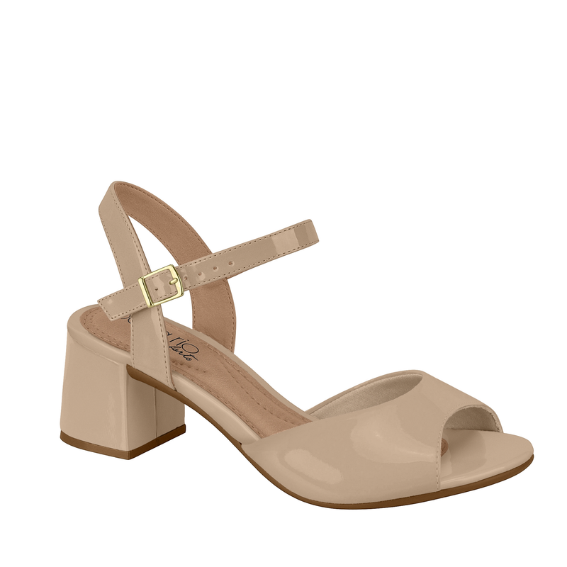 BEIRA RIO Ankle Sandals Sling II K02032CH Beige