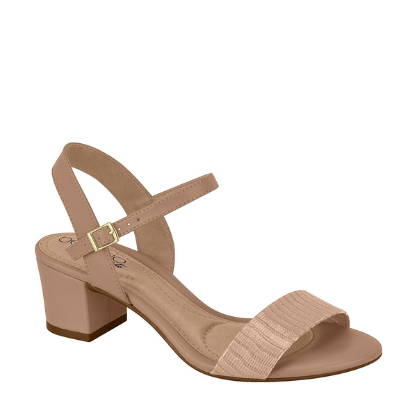 BERIA RIO Ankle Sandals Sling K04012CH Beige