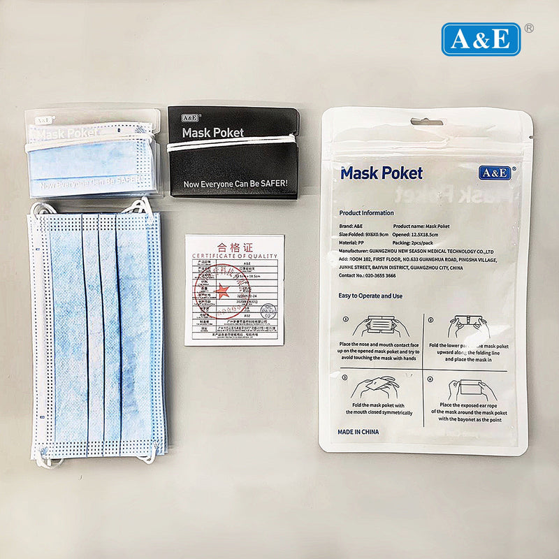A&E Care Pack AEM04