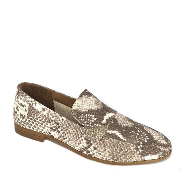 INUOVO Softly Loafer Print