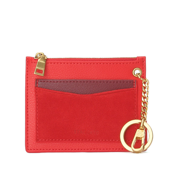 STACCATO HB Retro Color Blocking 1 Red