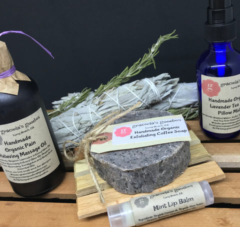Graciela's-Goodies-Organic-Products