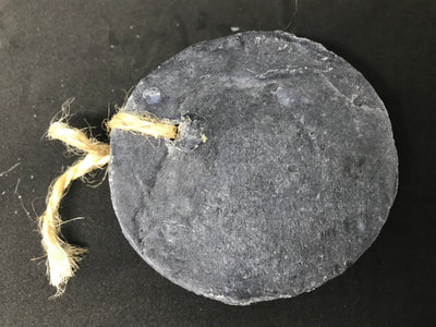 Handmade Organic Soap: Activated Charcoal