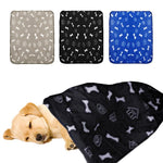 Pet Bed Blankets For Dogs 1 PC Pet Dog