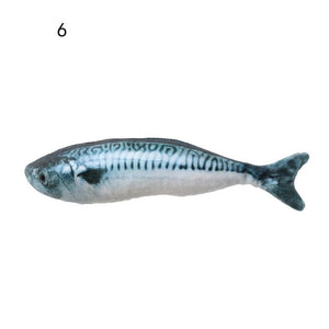 1 PC New Lovely Artificial Fish