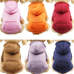 Warm Dog Clothes Pet Dog Coat Jacket