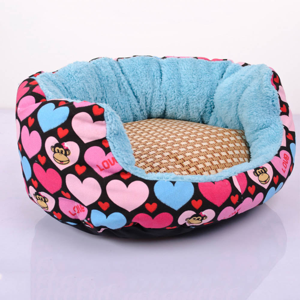 New Dog Pet Breathable Sleeping Mat Bed