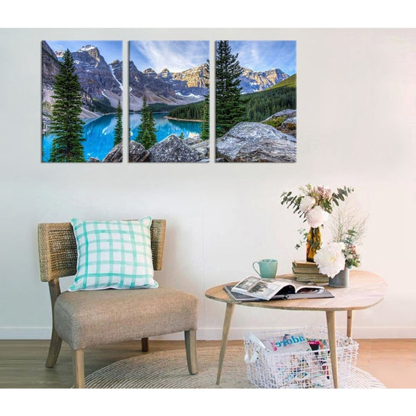 Country Feels - canvas wall art prints