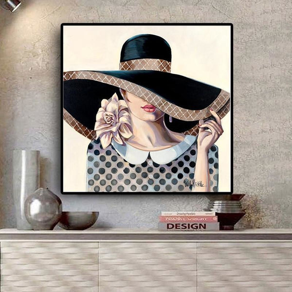 Elegance - canvas wall art prints