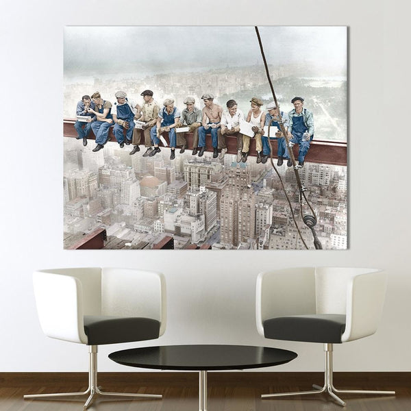 Empire State Of Mind Canvas Art Paintings at Trendy Canvas Art