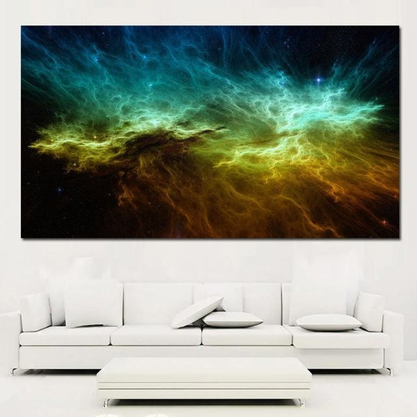 Outer Ozone Canvas Art Paintings at Trendy Canvas Art