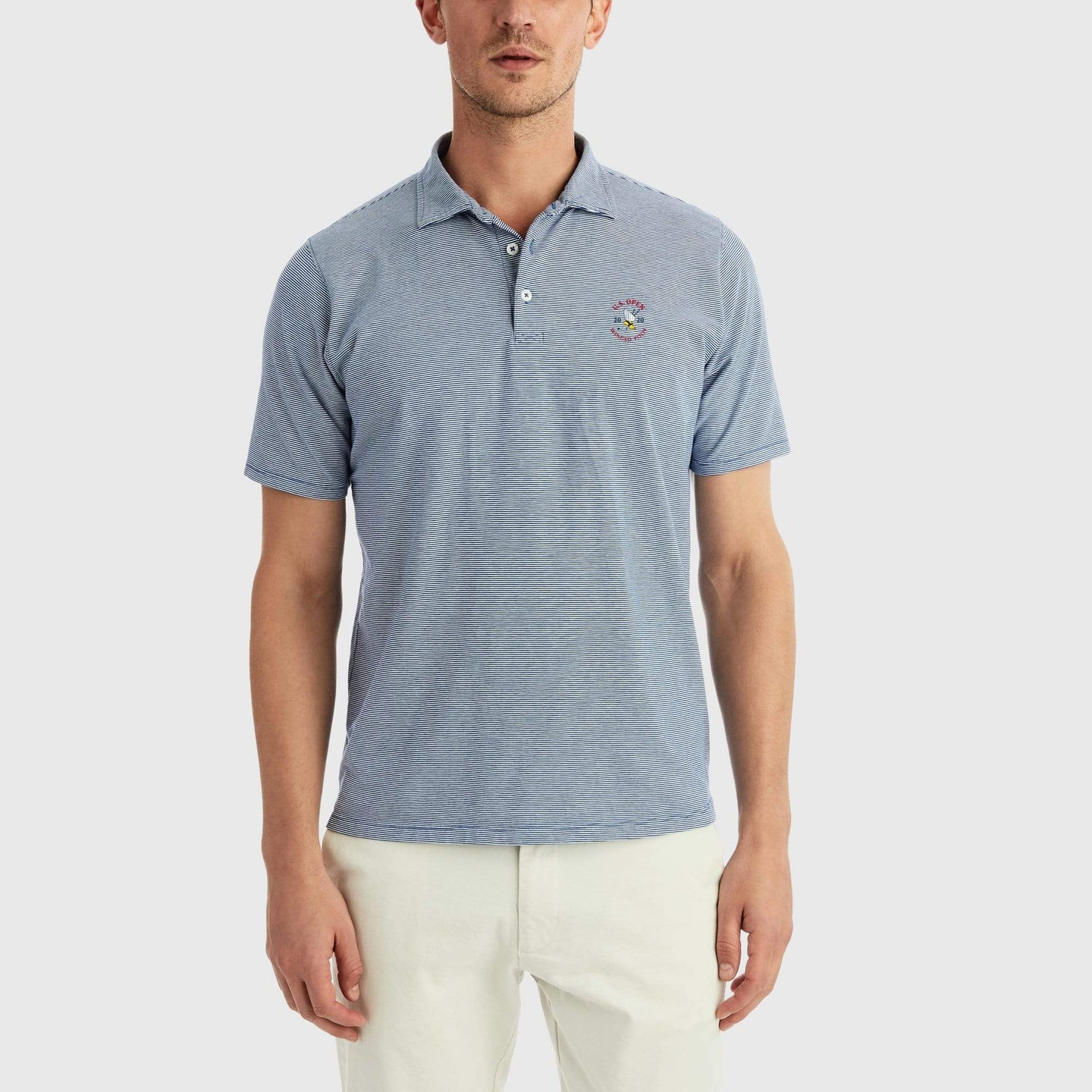 2020 U.S. OPEN VIN POLO