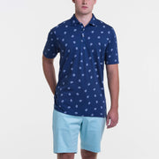B.Draddy REGAL / SML NORWOOD POLO
