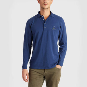 2020 U.S. OPEN LONG SLEEVE JACK POLO - B.Draddy
