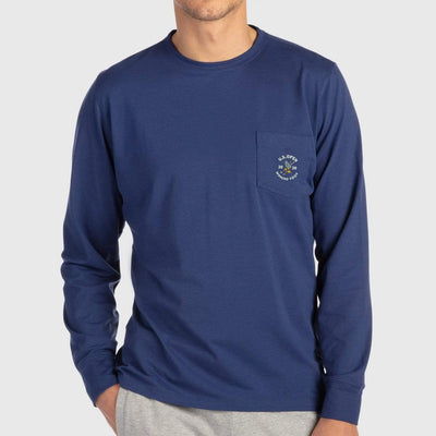 B.Draddy REGAL / SML 2020 U.S. OPEN WILLIE CREWNECK TEE