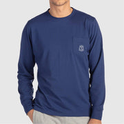 B.Draddy REGAL / SML WINGED FOOT HERITAGE U.S. OPEN WILLIE CREWNECK TEE