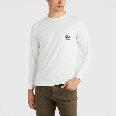 B.Draddy 2021 U.S. OPEN WILLIE CREWNECK TEE
