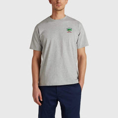 B.Draddy GREY HEATHER / SML 2021 U.S OPEN DEWEY SHORT SLEEVE TEE
