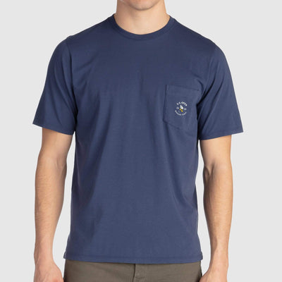 2020 U.S. OPEN DEWEY POCKET TEE - B.Draddy