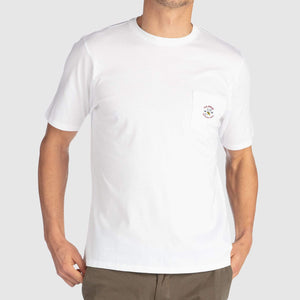 2020 U.S. OPEN DEWEY POCKET TEE