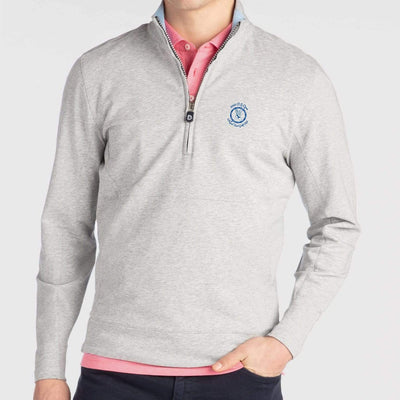 B.Draddy GREY / SML WINGED FOOT HERITAGE U.S. OPEN RUSSEL QUARTER ZIP