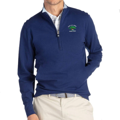 B.Draddy REGAL / SML 2021 U.S. OPEN RUSSEL QUARTER ZIP