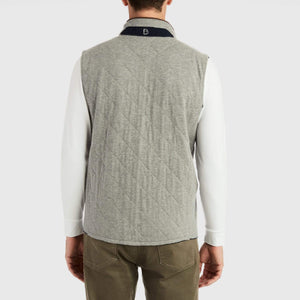 LAWRENCE LIGHTWEIGHT VEST - B.Draddy