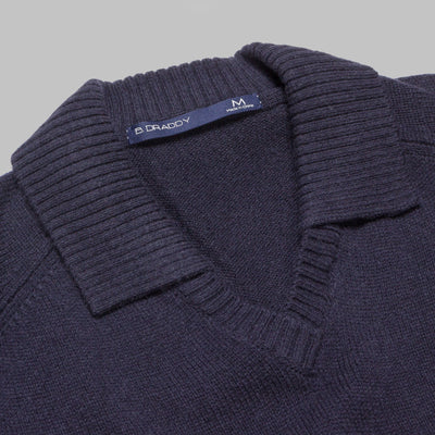AUGUSTUS SWEATER - B.Draddy